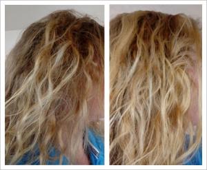Rizinusöl Haare Vorher Nachher