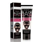 Mousand Blackhead Remover Maske, Peel Off Black Maske, Clear Pores & Akne, Aktivkohle Cleansing Removal Streifen Maske - 1