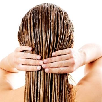 Naissance kaltgepresstes Rizinusöl (Nr. 217) 100ml - reines, natürliches, veganes, hexanfreies, gentechnikfreies Öl - pflegt und spendet Feuchtigkeit für Haare, Wimpern und Augenbrauen - 5